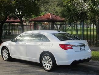 2012 Chrysler 200 LX Miami, Florida 5