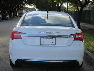 2012 Chrysler 200 LX Miami, Florida 3