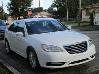 2012 Chrysler 200 LX Miami, Florida 2