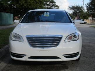 2012 Chrysler 200 LX Miami, Florida 4