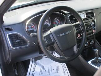 2012 Chrysler 200 LX Miami, Florida 7
