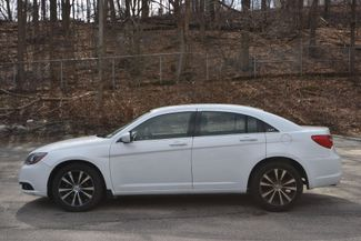 2012 Chrysler 200 S Naugatuck, Connecticut 1