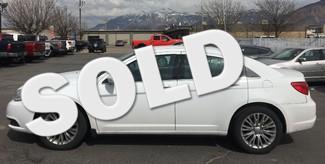 2012 Chrysler 200 LX Ogden, Utah