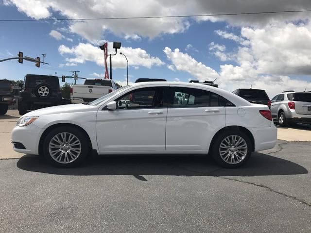 2012 Chrysler 200 LX Ogden, Utah 2