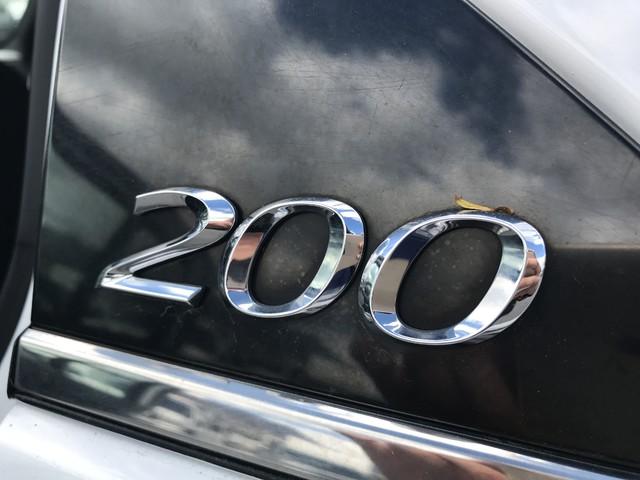 2012 Chrysler 200 LX Ogden, Utah 11