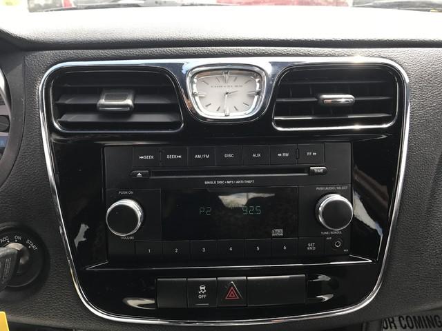 2012 Chrysler 200 LX Ogden, Utah 14