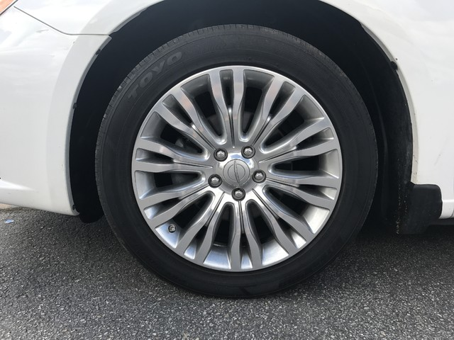 2012 Chrysler 200 LX Ogden, Utah 7