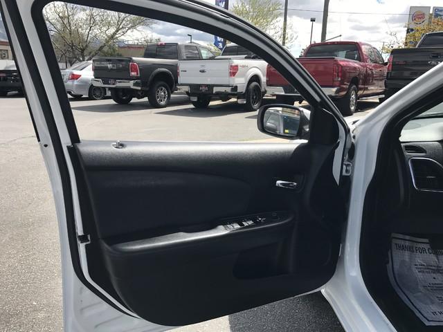 2012 Chrysler 200 LX Ogden, Utah 9