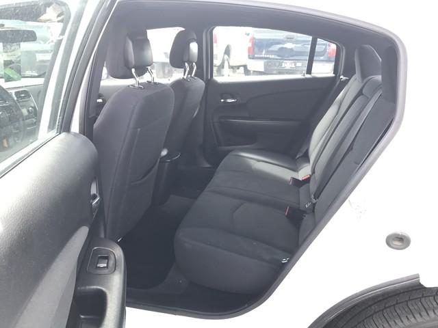 2012 Chrysler 200 LX Ogden, Utah 10