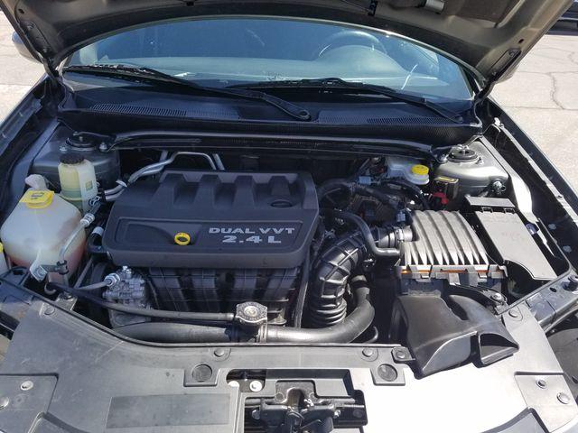 2012 Chrysler 200 Touring St. George, UT 9