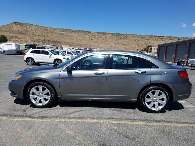 2012 Chrysler 200 Touring St. George, UT 1