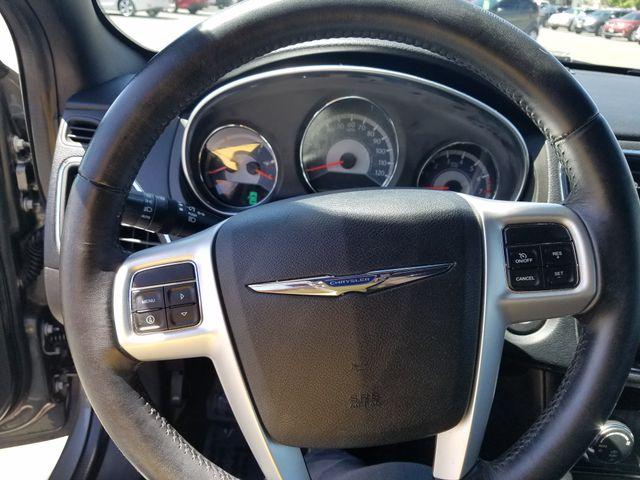 2012 Chrysler 200 Touring St. George, UT 13