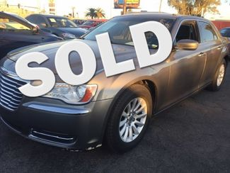 2012 Chrysler 300 AUTOWORLD (702) 452-8488 Las Vegas, Nevada