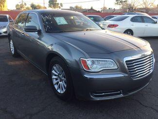 2012 Chrysler 300 AUTOWORLD (702) 452-8488 Las Vegas, Nevada 1