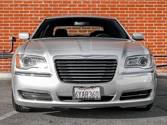 2012 Chrysler 300 Burbank, CA 2