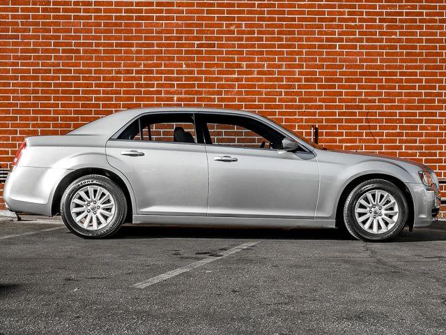2012 Chrysler 300 Burbank, CA 4
