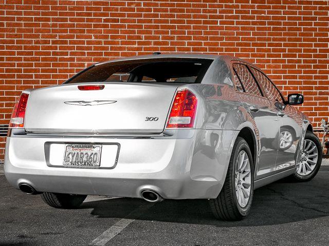 2012 Chrysler 300 Burbank, CA 6