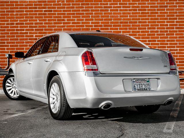 2012 Chrysler 300 Burbank, CA 7