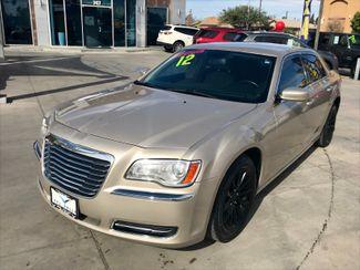2012 Chrysler 300 Calexico, CA 5