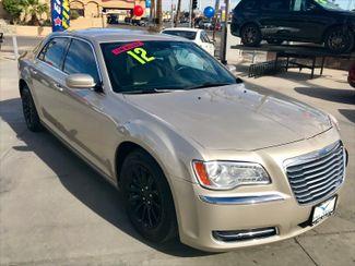 2012 Chrysler 300 Calexico, CA 2