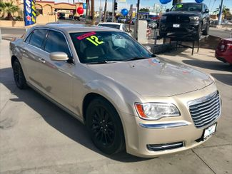 2012 Chrysler 300 Calexico, CA 6