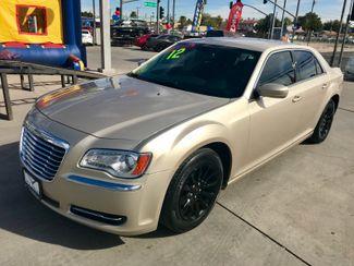 2012 Chrysler 300 Calexico, CA 3