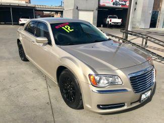2012 Chrysler 300 Calexico, CA 4