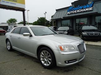 2012 Chrysler 300  Limited back-up cam navi Charlotte, North Carolina 1