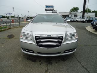 2012 Chrysler 300  Limited back-up cam navi Charlotte, North Carolina 11