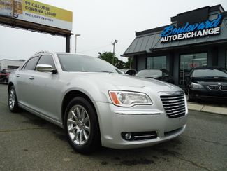 2012 Chrysler 300  Limited back-up cam navi Charlotte, North Carolina 12