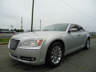 2012 Chrysler 300  Limited back-up cam navi Charlotte, North Carolina 13