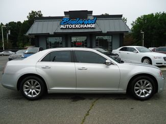 2012 Chrysler 300  Limited back-up cam navi Charlotte, North Carolina 2
