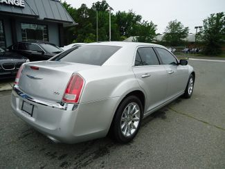 2012 Chrysler 300  Limited back-up cam navi Charlotte, North Carolina 4