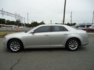 2012 Chrysler 300  Limited back-up cam navi Charlotte, North Carolina 8