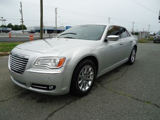 2012 Chrysler 300  Limited back-up cam navi Charlotte, North Carolina 9