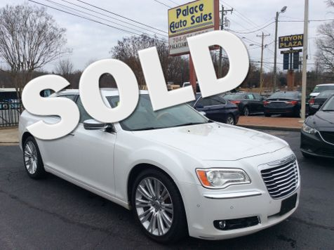 2012 Chrysler 300 300C in Charlotte, NC