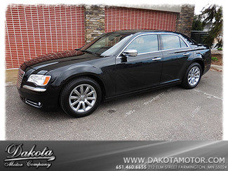 2012 Chrysler 300 Limited Farmington, Minnesota