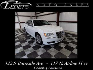2012 Chrysler 300 Limited - Ledet's Auto Sales Gonzales_state_zip in Gonzales