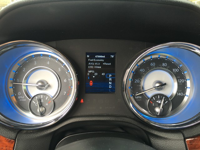 2012 Chrysler 300 TOURING Houston, TX 12