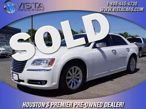 2012 Chrysler 300 300C in Houston, Texas