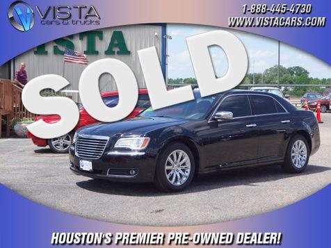 2012 Chrysler 300 Limited in Houston, Texas
