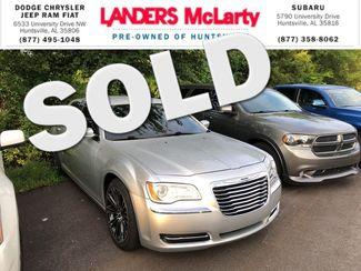 2012 Chrysler 300  | Huntsville, Alabama | Landers Mclarty DCJ & Subaru in  Alabama