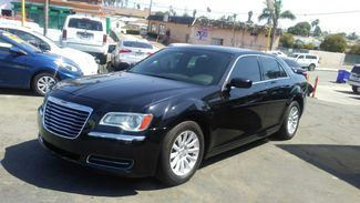 2012 Chrysler 300 Imperial Beach, California