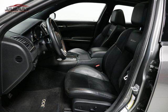 2012 Chrysler 300 SRT8 Merrillville, Indiana 10