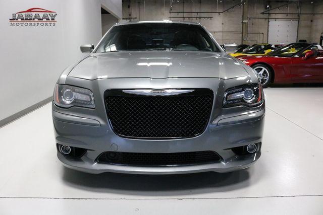 2012 Chrysler 300 SRT8 Merrillville, Indiana 7