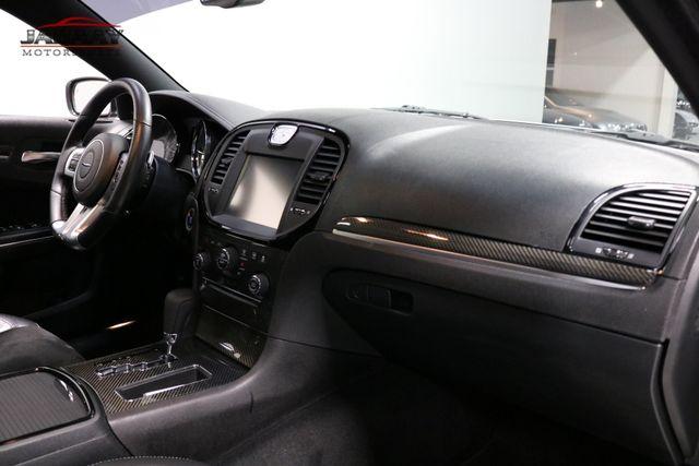 2012 Chrysler 300 SRT8 Merrillville, Indiana 16