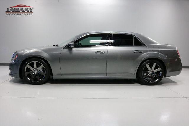2012 Chrysler 300 SRT8 Merrillville, Indiana 1