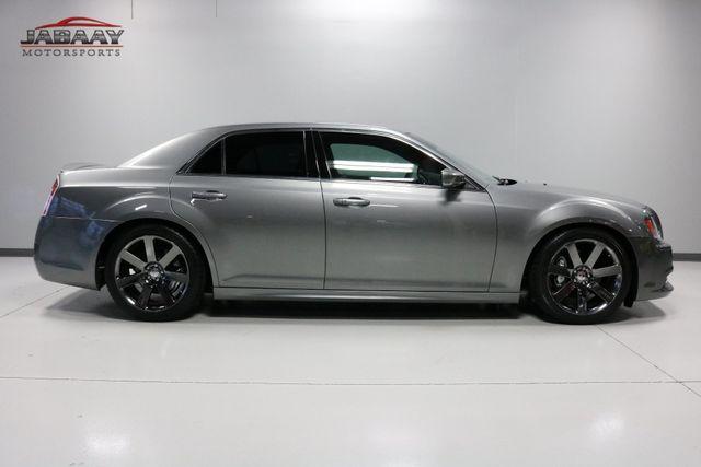 2012 Chrysler 300 SRT8 Merrillville, Indiana 5