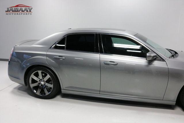 2012 Chrysler 300 SRT8 Merrillville, Indiana 40