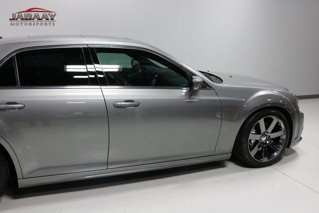2012 Chrysler 300 SRT8 Merrillville, Indiana 41